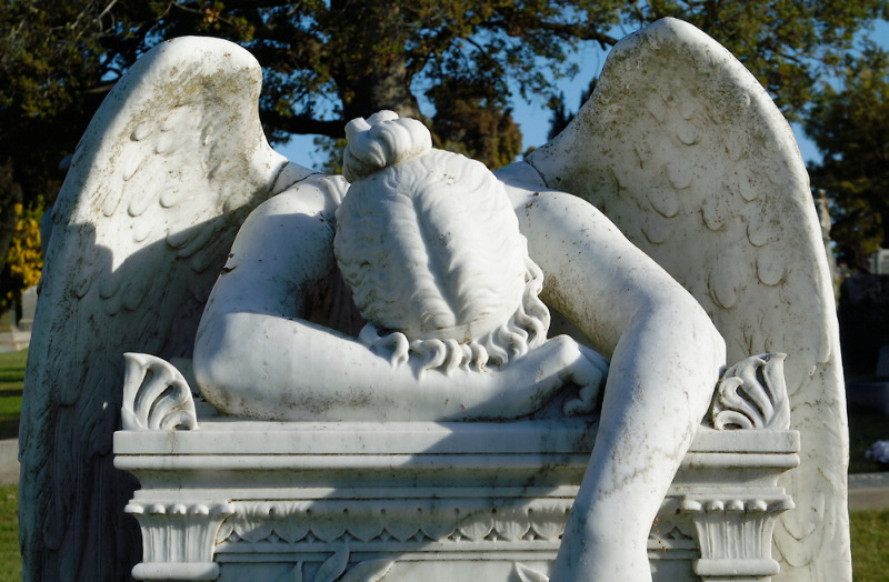 After the Funeral: Grief Counseling for Everyone