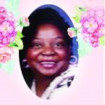 Shirley Mae Ward